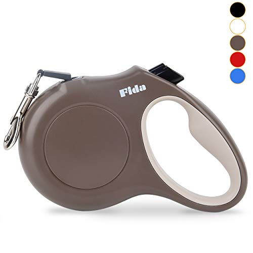 Fida Retractable Dog Leash