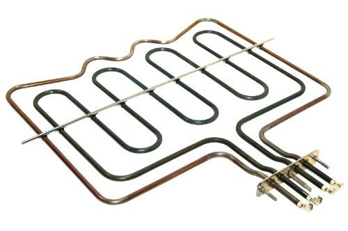 AEG 8996619265029 Backofen und Herdzubehör/Heizelemente/Kochfeld/Original-Ersatz Grill Heizelement 2900 W für Ihren Grill/Dieser Teil/Zubehör eignet sich für verschiedene Marken
