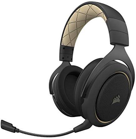 Top 10 Best cosair headset wireless