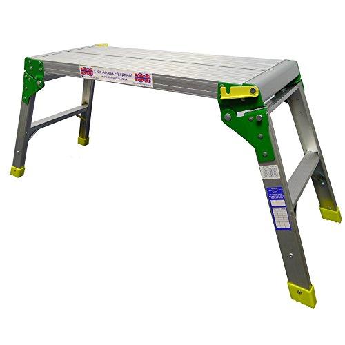 Clow Hop Up 150kg Step Bench