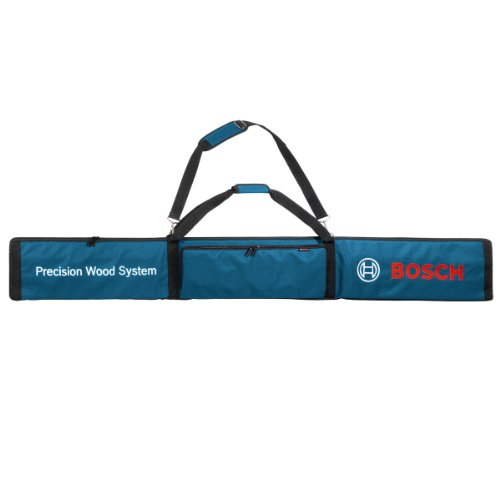 Bosch Professional FSNBAG - Bolsa de transporte para raíles guía FSN (1660 x 200mm, hasta 1,6m)