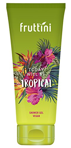 fruttini Tropical Island Shower Gel, 200 ml