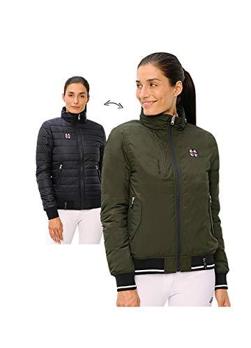 SPOOKS Ameli Jacket (Farbe: Olive/Navy; Größe: M)