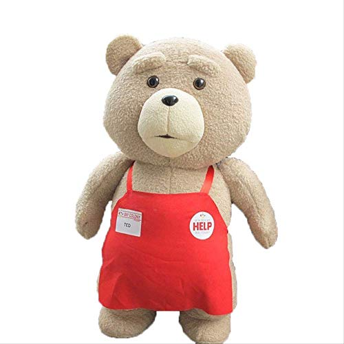 letaowl Peluche Osito Peluche Ted Peluches Y Peluches 48cm