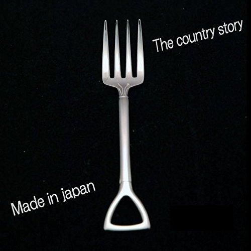 スコップ型 ショベル フォーク キッチン用品 カトラリー 製作工房武田 The country story (Lサイズ)