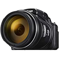 "Nikon COOLPIX P1000 - Cámara compacta tipo Bridge (16 MP, pantalla de 3.2 "") color negro"