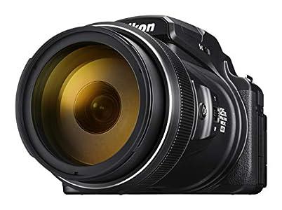 Nikon COOLPIX P1000 - Cámara compacta tipo Bridge (16 MP, pantalla de 3.2