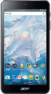 Acer 7in MediaTek Cortex A53 1.3GHz 1GB Ram 16GB Flash Android 6.0 Marshmallow (Renewed)
