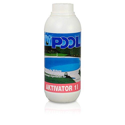Sauerstoffaktivator 1 l von MyPool *283131*