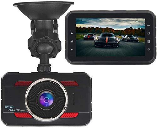 Auto Fahren Recorder 2,4 Zoll 1080P Hd Nachtsicht Fahren Recorder 170 ° Weitwinkel Auto Armaturenbrett Cam Auto Kamera DVD-Recorder