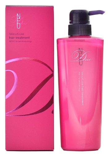 Milbon Deesse's Neu Due VelourLuxe Hair Treatment - 17.6 oz