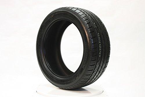 HANKOOK Ventus S1 Noble2 H452 all_ Season Radial Tire-225/55R17 101H