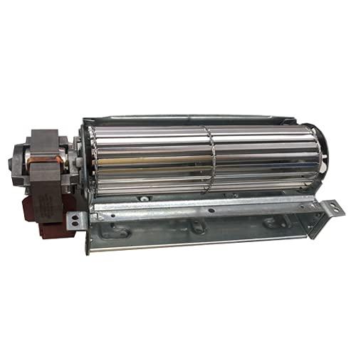 Desconocido Ventilador Turbina Horno Teka HLB 840 P, CA0502773 Type 5472