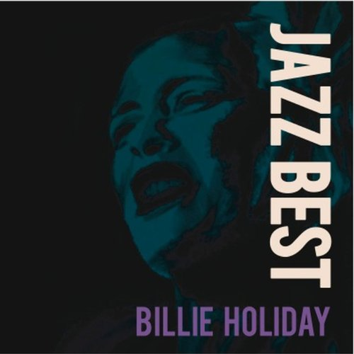 JAZZBEST Billie Holiday