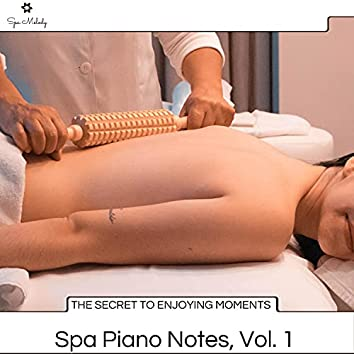 The Secret To Enjoying Moments - Spa Piano Notes, Vol. 1