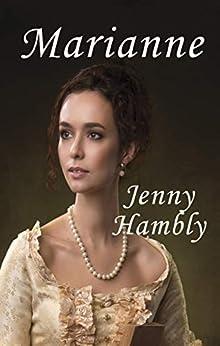 MARIANNE: A Regency Romance (Miss Wolfraston's Ladies Book 1) by [Jenny Hambly]