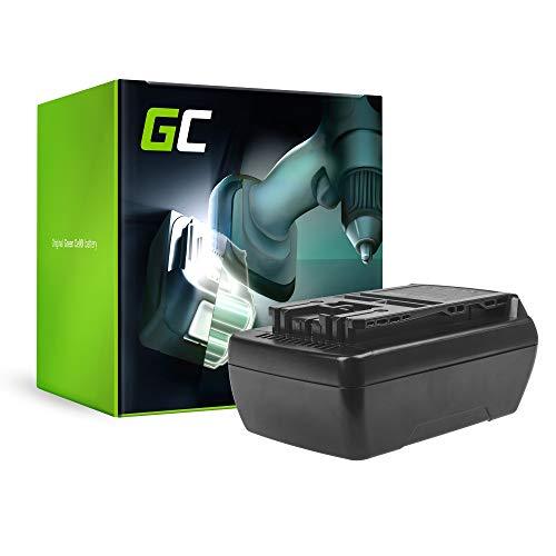 GC® (1.5Ah 36V Li-Ion cellen) 2607336004 Accu Batterij Vervangend batterijpakket voor Bosch Elektrisch gereedschap