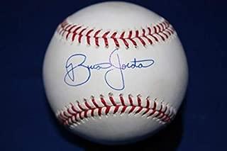 Best brian jordan signed baseball Reviews