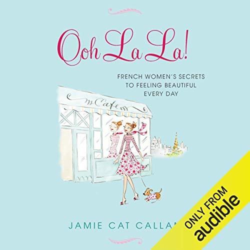 Ooh La La! audiobook cover art