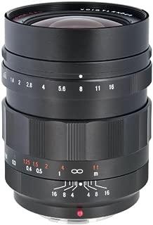 Voigtlaender 17,5/0,95 Nokton 17.5 mm-17.5 mm Lens