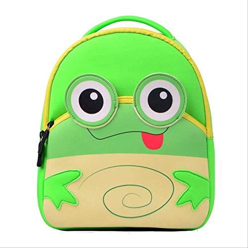 Ruox mochilaAnimal Children Mochilas Niña niños mochila Niños Niños Escuela Bolsas Kindergarten Cartoon Bolsa 16