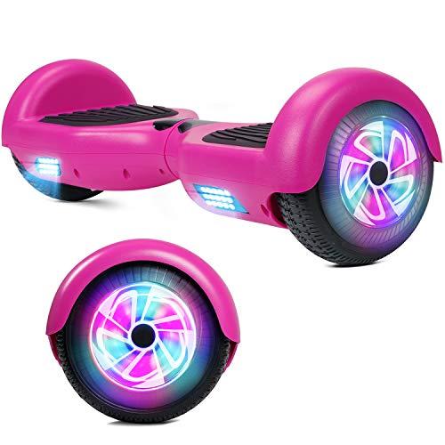 VEVELINE Hoverboard for Kids(No Bluetooth)