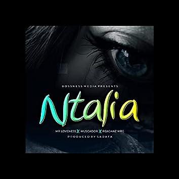 Ntalia (feat. Reaghaz Mrg, Muscador)