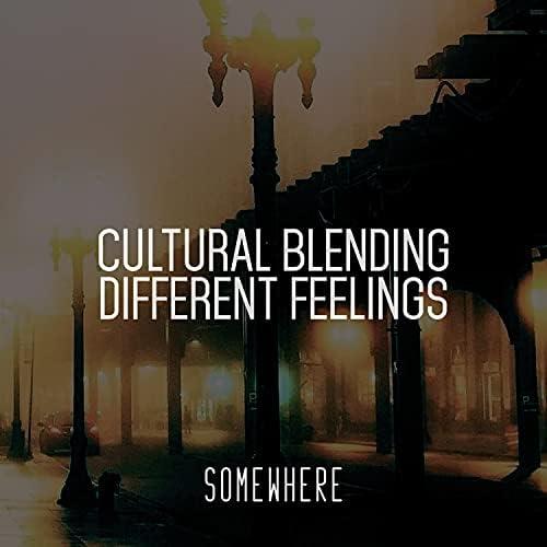Cultural Blending
