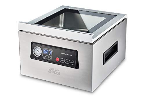 Solis Chamber Vac Pro (Type 5702)