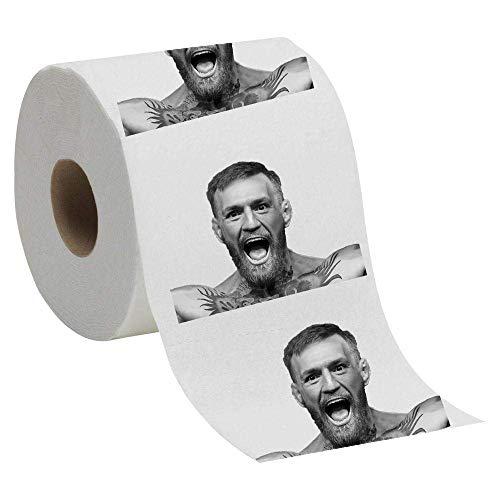 Conor McGregor - Papel higiénico