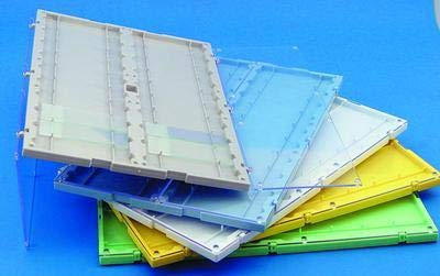 71502-10 - Assorted - Microscope Slide Folder, Electron Microscopy Sciences - Pack of 10