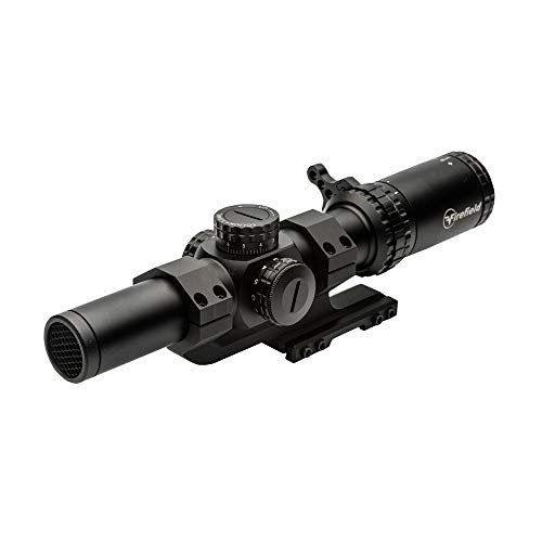 Firefield RapidStrike 1-6x24 SFP Riflescope Kit