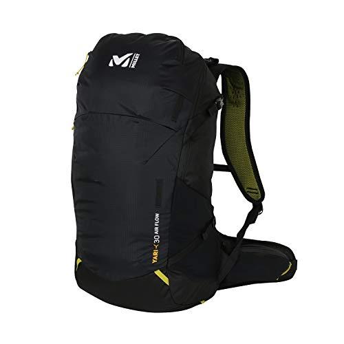 Millet - Yari 30 Airflow - Multifunktions-Rucksack für Wanderungen - Volumen 30 L - Schwarz