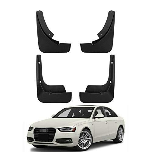 Parafanghi For Auto Paraspruzzi Parafanghi Fit For 2013-2016 Audi A4 B8 Berlina Parafanghi Accessori Auto