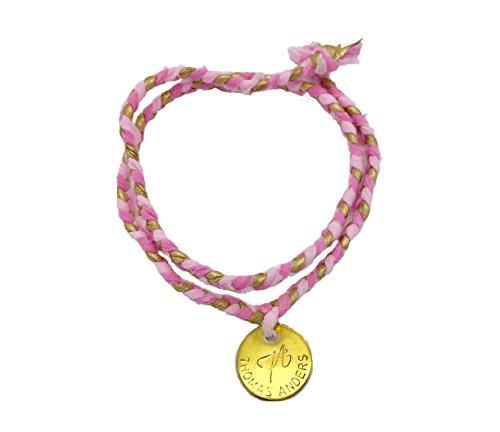 Thomas Anders Bracciale (rosa/oro)