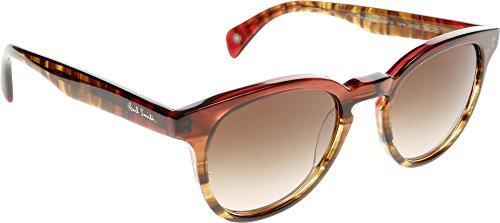Paul Smith PM8238SU-150013 Gafas, marron trasparente, 52/22/145 para Mujer