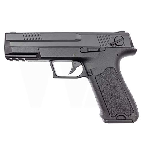 CYMA CM.127 AEP - Airsoft-, Softair-Pistole < 0,5 Joule