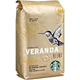 Starbucks Veranda Blend Ground Coffee, Veranda, 96 Oz