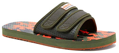 AND1 Camo Military Slide Sandals (9)