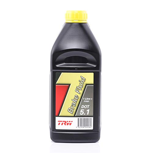 TRW PFB501líquido de frenos DOT 5.1, 1L