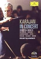 Karajan in Concert [DVD] [Import]