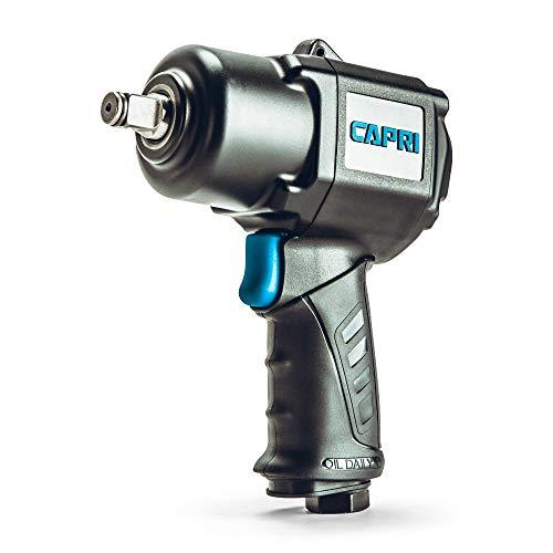 Capri Tools CP35205 Twin Power Air Impact Wrench