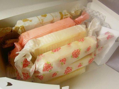 【ギフト】 チーズケーキ 3種Mix プレーン・トマト・抹茶 計16本入り Operetta 素材の味をいかした濃厚チーズケーキの詰め合わせ