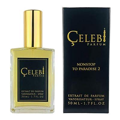 Celebi Parfum Nonstop to