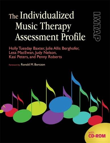 The Individualized Music Therapy Assessment Profile: IMTAP