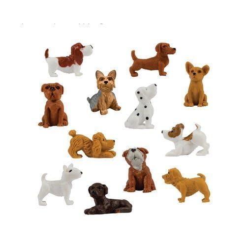 Good 1× Plush Stuffed Husky Dog Toy Doll Birthday Girlfriend Baby HSUS