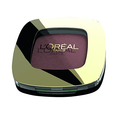 L'Oreal Paris Color Riche Mono Eyeshadow (201 Cafe St Gemain)