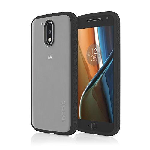 Incipio - Carcasa para Motorola Moto X, Compatible con Motorola Moto G4;Motorola Moto G4 Plus;Lenovo Moto G4;Lenovo Moto G4 Plus;Motorola Lenovo G4;