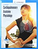 Cardiopulmonary Anatomy & Physiology + Mindtap Respiratory Care for 2 Terms 12 Months Printed Access Card: Essentials of Respiratory Care - Terry Des Jardins