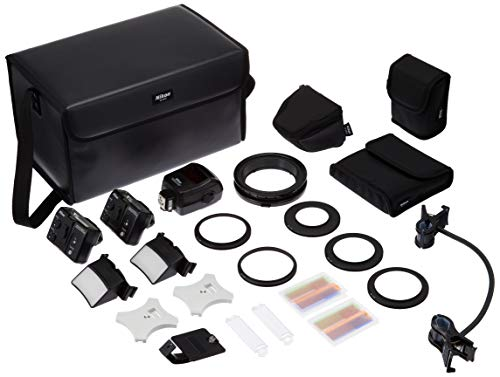 Nikon Kit R1C1 Makro-Blitz